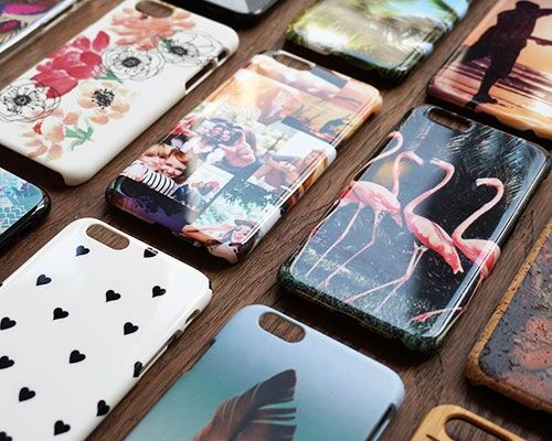 Coque personnalisable