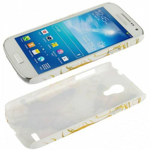 Personalized Samsung Galaxy S4 mini phone case