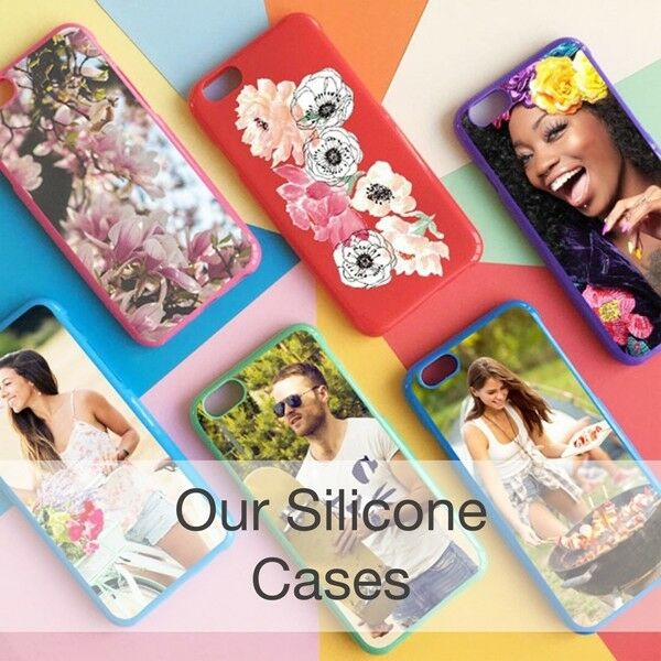 Silicone Cases