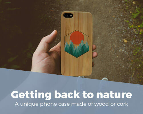 Design your own case