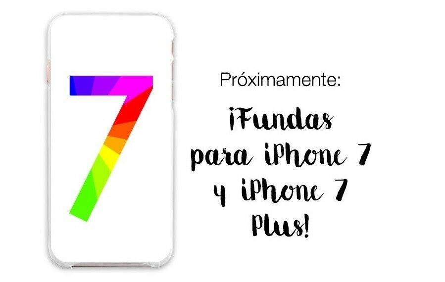nuevos productos para la lanzada serie de iPhone 7