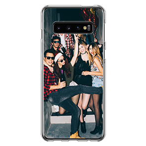 Personalised samsung case