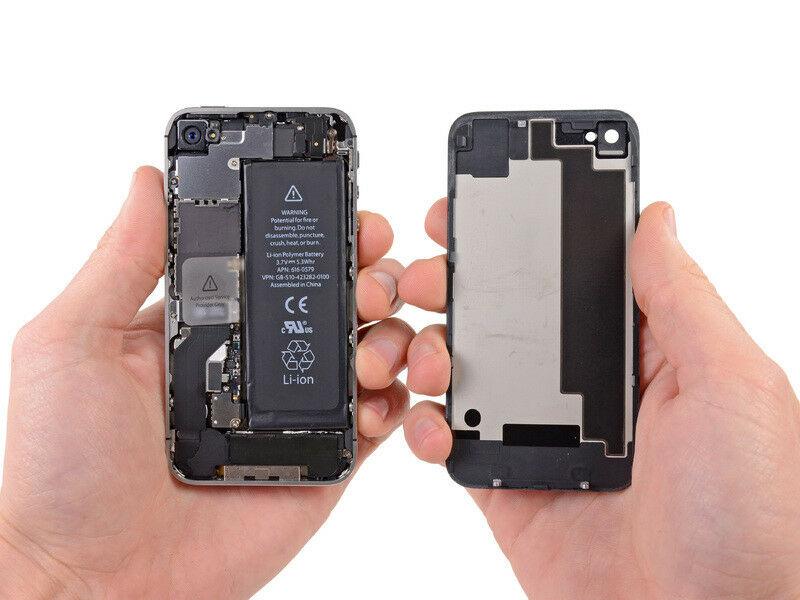 reemplazar fundas iphone